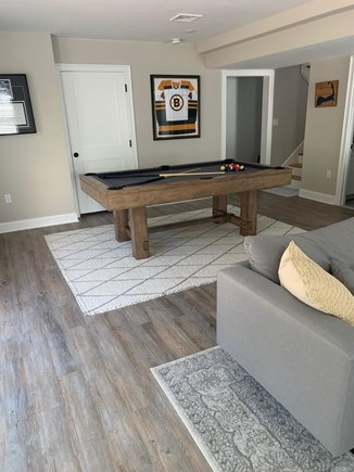 Centerville Centerville vacation rental - Pool/Ping Pong Table