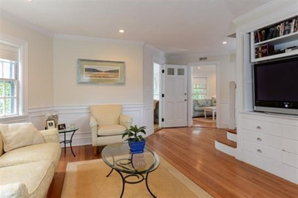 Hyannis, Centerville Cape Cod vacation rental - Living Room 2