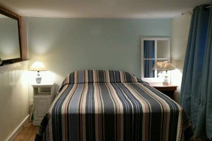 Bourne Cape Cod vacation rental - Bedroom with double/full bed