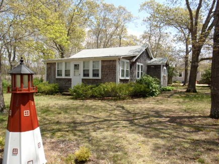 Eastham, Cooks Brook - 1218 Cape Cod vacation rental - 290 Silver Oak Road