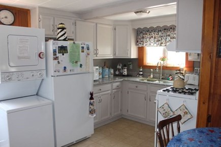 Eastham, Cooks Brook - 1218 Cape Cod vacation rental - Kitchen