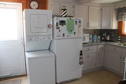 Eastham, Cooks Brook - 1218 Cape Cod vacation rental - Washer & Dryer