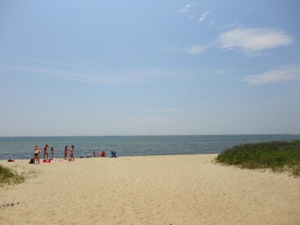 Hyannis Cape Cod vacation rental - Keyes Beach