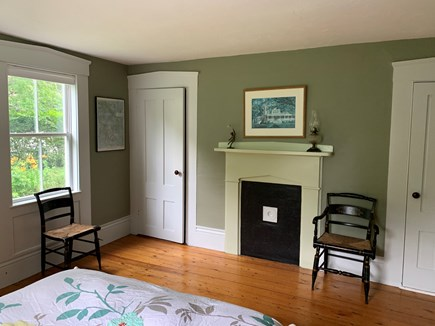 Centerville, Craigville Beach Centerville vacation rental - 1st floor bedroom