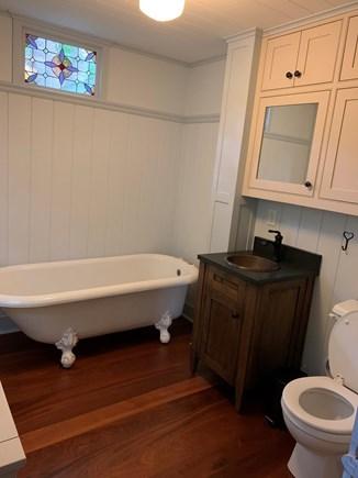 Centerville, Craigville Beach Centerville vacation rental - 1st floor bathroom