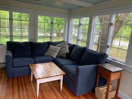 Centerville, Craigville Beach Cape Cod vacation rental - Sunroom