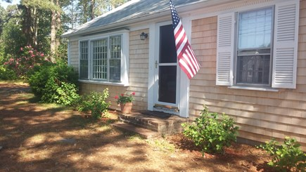 Harwich Cape Cod vacation rental - Charming classic Cape style cottage.