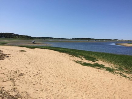 Wellfleet Cape Cod vacation rental - Neighborhood Beach just 400 yards away!