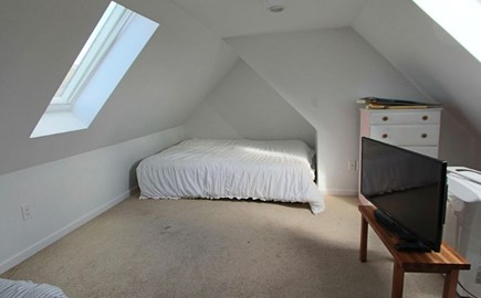 Truro Cape Cod vacation rental - Loft Area