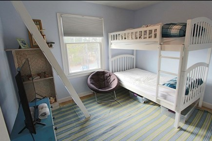 Truro Cape Cod vacation rental - Bunk Room
