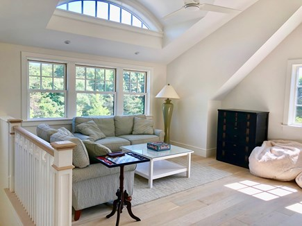 Orleans Cape Cod vacation rental - Upstairs Loft
