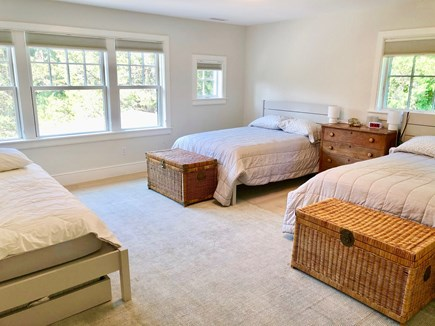 Orleans Cape Cod vacation rental - Kids Bedroom