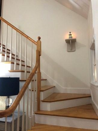 Cotuit Cotuit vacation rental - Stairway