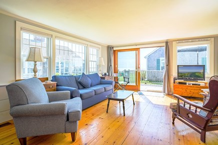 Dennis Port Cape Cod vacation rental - Ocean views, cable/WIFI, open to dining room