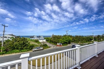 Sandwich, Sagamore Beach Cape Cod vacation rental - Oceanviews from upper level deck
