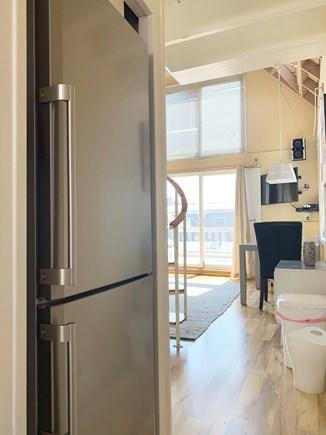Provincetown, Mews #1 Cape Cod vacation rental - Fridge