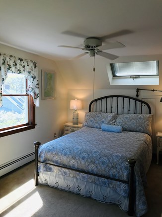 Orleans Cape Cod vacation rental - #1 Queen Bedroom