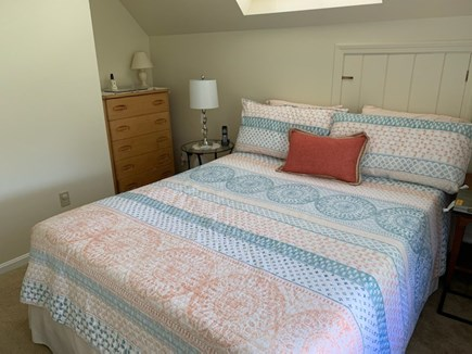 Orleans Cape Cod vacation rental - Bedroom Queen
