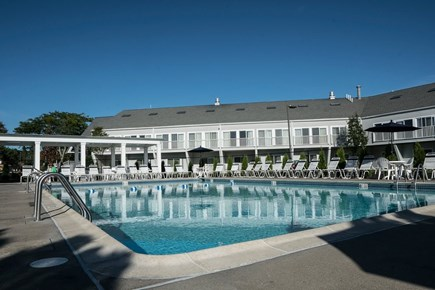 Yarmouth Cape Cod vacation rental - Beach it in the morning, back to the pool and bar later on