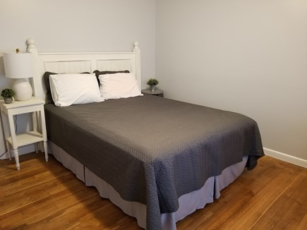 West Dennis  Kelley's Pond Cape Cod vacation rental - Master Queen Bedroom