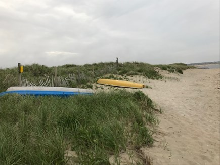 South Chatham Cape Cod vacation rental - Forest Beach
