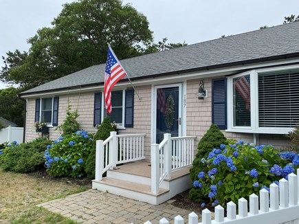 South Chatham Cape Cod vacation rental - Welcome to our cottage!