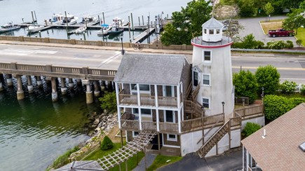 South Yarmouth Cape Cod vacation rental - Bass River Condo