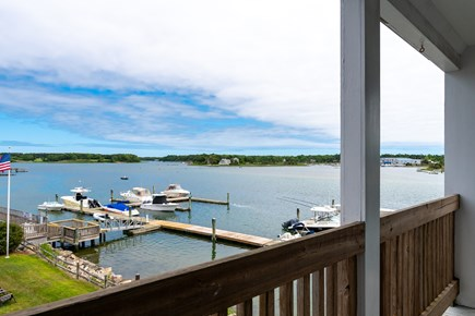 South Yarmouth Cape Cod vacation rental - The Bass River