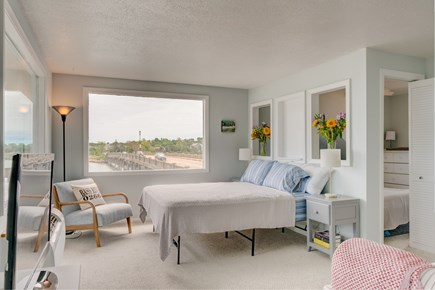 South Yarmouth Cape Cod vacation rental - Bedroom 1 with queen bed