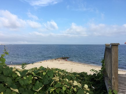 Falmouth Heights Cape Cod vacation rental - Beautiful nearby Falmouth Heights Beach