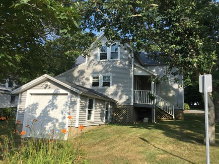 Falmouth Heights Cape Cod vacation rental - Four BR/2 BA in Falmouth Heights