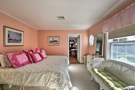 Hyannisport Cape Cod vacation rental - Bedroom 5 - King Bed
