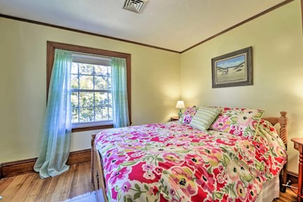 Hyannisport Cape Cod vacation rental - Bedroom 7 - Full bed