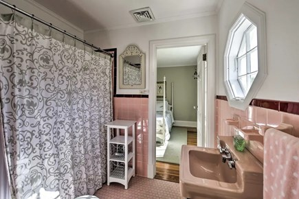 Hyannisport Cape Cod vacation rental - Bathroom 2