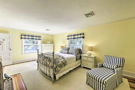 Hyannisport Cape Cod vacation rental - Bedroom 2 - queen bed