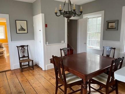 Truro Cape Cod vacation rental - Spacious Dining Room