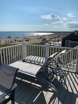 Centerville, Barnstable Centerville vacation rental - Deck Beach Loungers