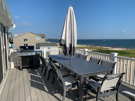 Centerville, Barnstable Centerville vacation rental - Outdoor Dining Area