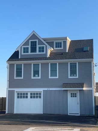 Centerville, Barnstable Centerville vacation rental - Front of the House