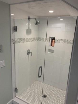 Centerville, Barnstable Centerville vacation rental - Beautiful Upstairs Shower