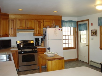 Eastham, Coast Guard - 3826 Cape Cod vacation rental - Kitchen