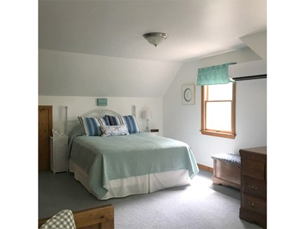 Eastham, Coast Guard - 3826 Cape Cod vacation rental - Upstairs bedroom with queen