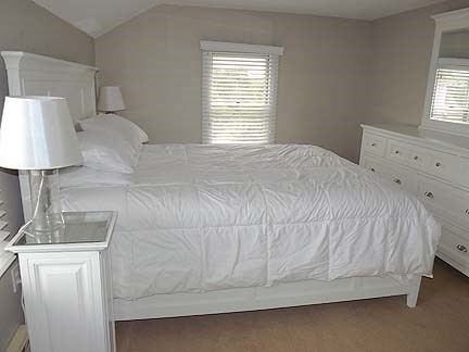 Chatham Cape Cod vacation rental - Another 2nd Floor Queen Bedroom