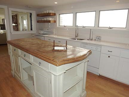 Chatham Cape Cod vacation rental - Another View of the Kitchen