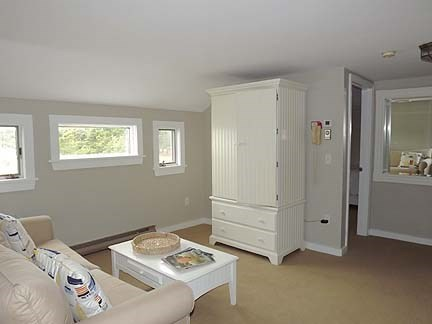 Chatham Cape Cod vacation rental - 2nd Floor Living Room