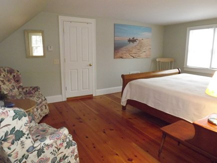 Chatham Cape Cod vacation rental - Another View of Second Floor Bedroom w/King