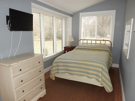 Chatham Cape Cod vacation rental - Sun Room with Full Bed