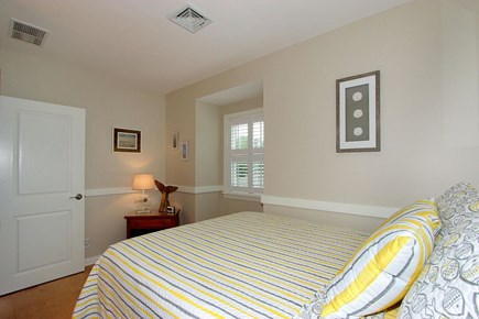 Mashpee, Popponesset Cape Cod vacation rental - Guest Bedroom 1 - Queen Bed