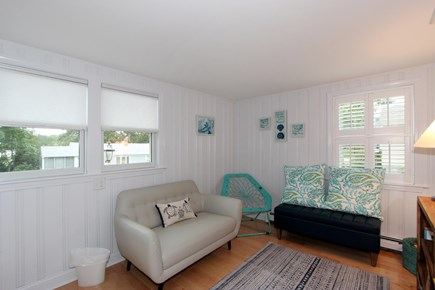 Mashpee, Popponesset Cape Cod vacation rental - Guest Bedroom 4 - Full Bed or Bonus Room