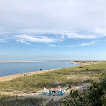 Chatham Cape Cod vacation rental - Beautiful Lighthouse Beach...you will never want to leave.